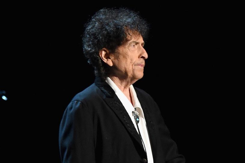 Bob Dylan /Larry Busacca /AFP