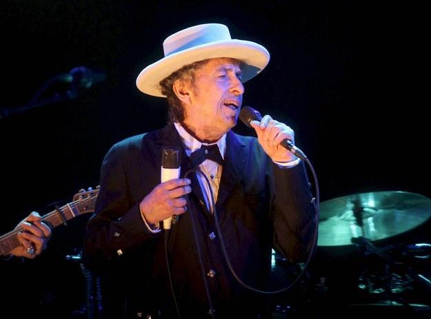 Bob Dylan /DOMENECH CASTELLO /PAP/EPA