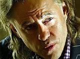 Bob Geldof /AFP