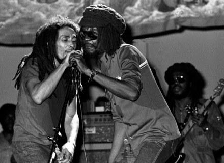 Bob Marley i Peter Tosh - fot. Chuck Krall/Michael Ochs Archives /Getty Images/Flash Press Media