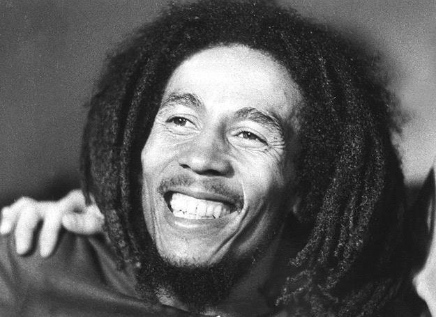 Bob Marley zmarł w 1981 roku /arch. AFP