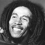 Bob Marley /AFP