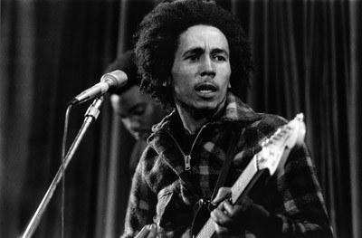 Bob Marley /arch. AFP