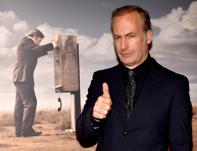 Bob Odenkirk /Kevin Winter /Getty Images
