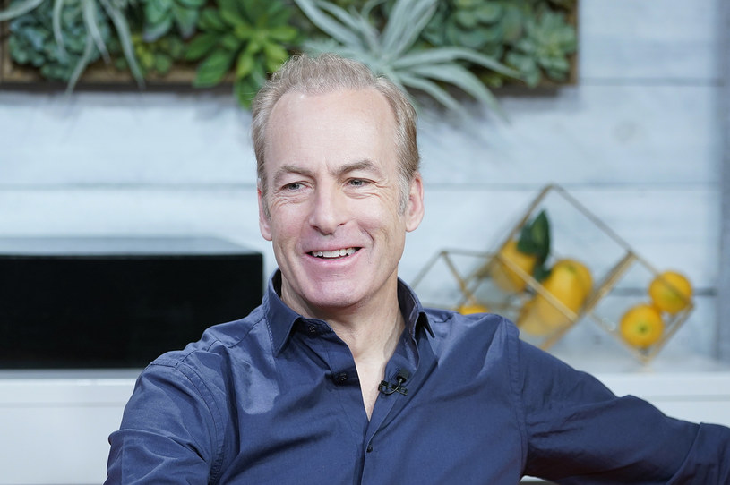 Bob Odenkirk /Getty Images