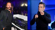 "Bob Sinclar i Robbie Williams w duecie. Posłuchaj ""Electrico Romantico"""