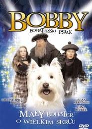 Bobby - bohaterski psiak