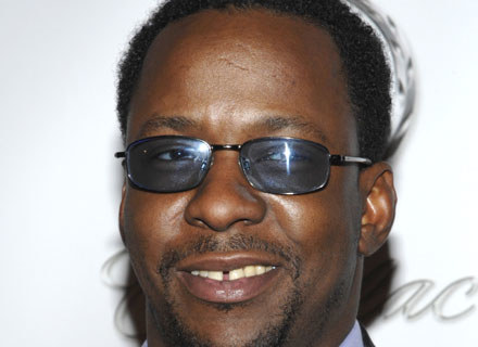 Bobby Brown - fot. John M. Heller /Getty Images/Flash Press Media