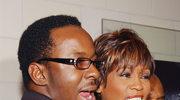 Bobby Brown: Whitney Houston brała kokainę na naszym ślubie