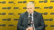 Bobko: Szybko zauważyłem, że ministrów i wiceministrów jest dużo. Mogło być nas mniej