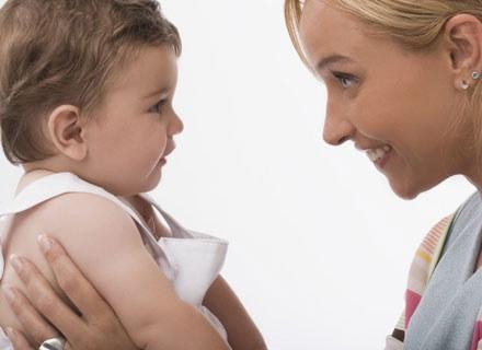 Bobomigi to metoda wspierająca rozwój mowy i komunikacji z dzieckiem /© Panthermedia