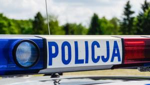 Bobowicko: 8-latek zginął na niestrzeżonym przejeździe kolejowym