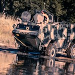 Bóbr-3 testowany przezwojsko