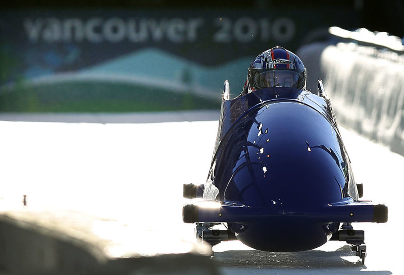 Bobsleje /Getty Images /Getty Images