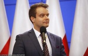 """Bochenek o """"dużej ustawie medialnej"""": To wyczekiwana ustawa, która stworzy ład"""