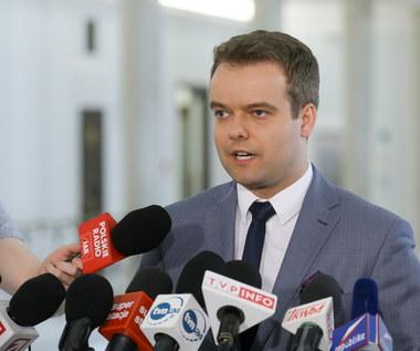 Bochenek: Rząd chce przedstawić w Sejmie informację nt. sytuacji w CZD