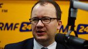Bodnar: Prezydent nie jest konstytucyjną wyrocznią. Może pogrążać się w dalszym łamaniu konstytucji