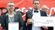 Bodo Kox z nagrodą w Cannes!