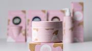 BodyBoom z nową linią wegańskich peelingów i kosmetyków