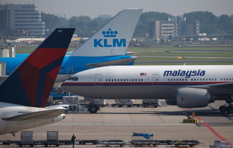 Boeing 777 malezyjskich linii lotniczych /Bloomberg /Getty Images