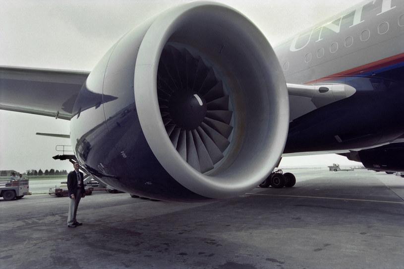 Boeing 777; zdj. ilustracyjne /AFP
