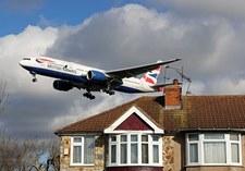 Boeing 777 zostanie poddany gruntownym przeglądom?