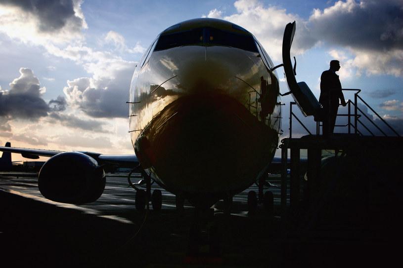 Boeing B737 /AFP