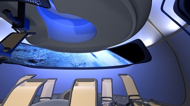 Boeing CST-100 /materiały prasowe