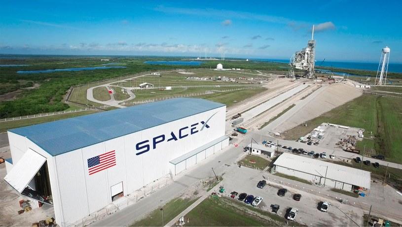 Boeing i SpaceX mają być głównymi partnerami NASA w najbliższej przyszłości /NASA