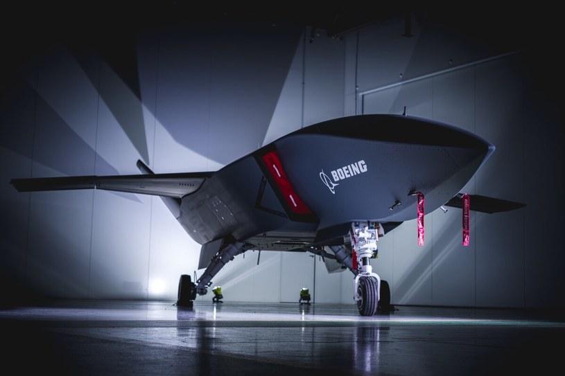 Boeing Loyal Wingman /materiały prasowe