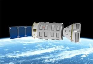 Boeing pracuje nad rozwojem kapsuły CST-100