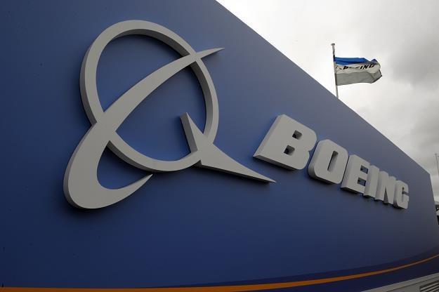 Boeing sprzeda w Azji samoloty za 550 mld dol. Fot. Eric Piermont /AFP