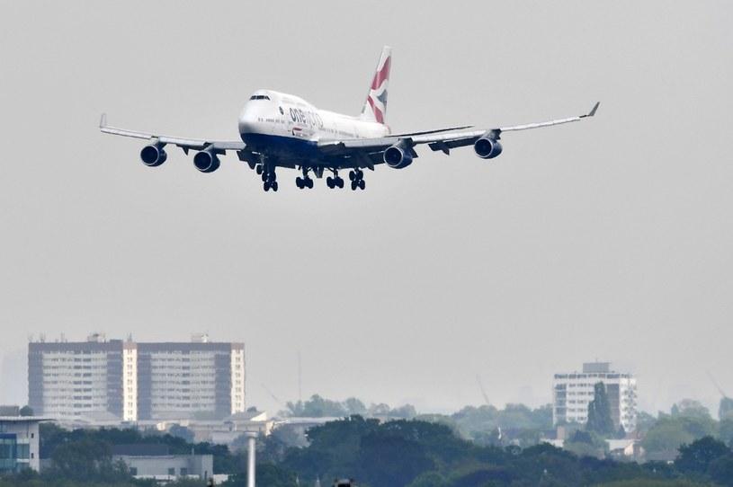 Boeingi 747 odchodzą na emeryturę /AFP
