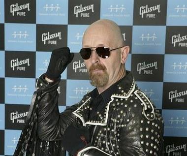 """""""Bóg metalu"""" Rob Halford kończy 60 lat"""
