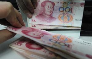 Bogaci Chińczycy mają własnego Facebooka