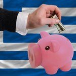 Bogaci Grecy mogą zapłacić za ochronę policyjną