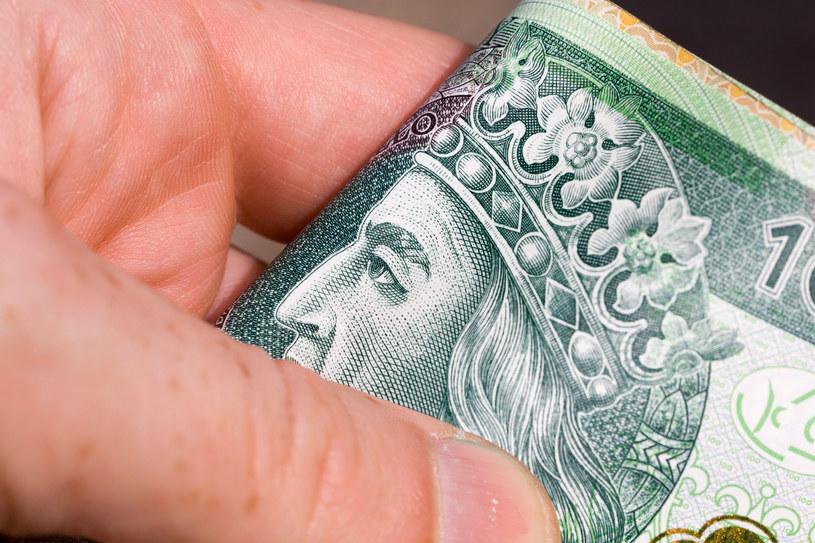 Bogaci zapłacą specjalną daninę? /123RF/PICSEL