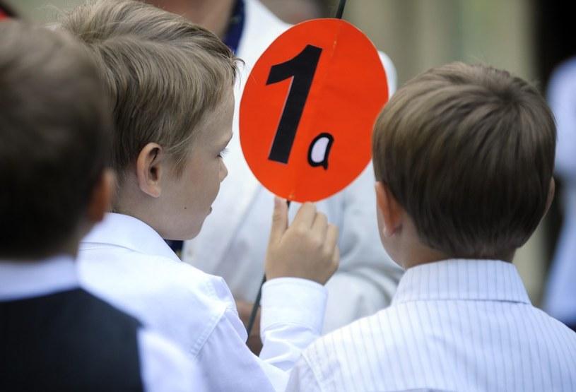 Bogatsi rodzice poślą dzieci do szkół niepublicznych /Donat Brykczyński /Reporter