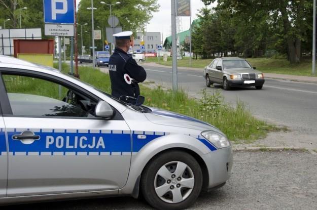 Bogatsi zapłacą wyższe mandaty / Fot: Łukasz Grudniewski /East News