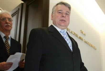 Bogdan Borusewicz też poleci na ekskluzywne wczasy/fot. P. Bławicki /Agencja SE/East News