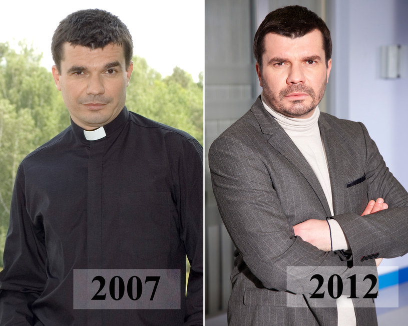 Bogdan Brzyski /Agencja W. Impact