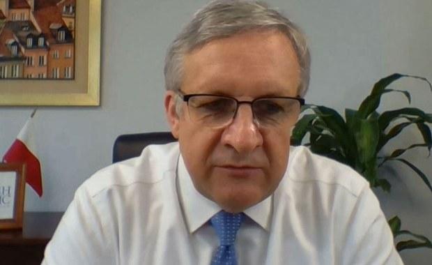 Bogdan Chmielewski o kryzysie ekonomicznym: Będzie głęboki, ale jestem optymistą