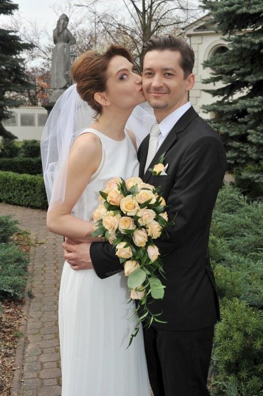 Bogdan i Joanna /Agencja W. Impact