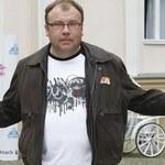 Bogdan Kalus: Sympatyczny facet