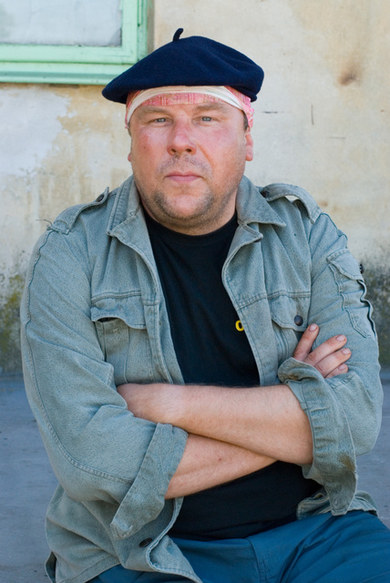 Bogdan Kalus (Tadeusz Hadziuk)