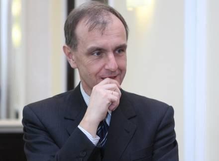 Bogdan Klich / fot. P. Bławicki /Agencja SE/East News