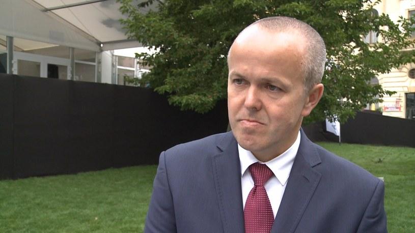Bogdan Kucharski, prezes BP w Polsce /Newseria Biznes