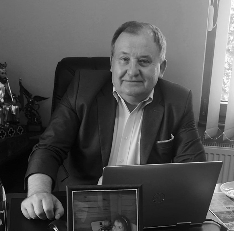 Bogdan Kułakowski /facebook.com