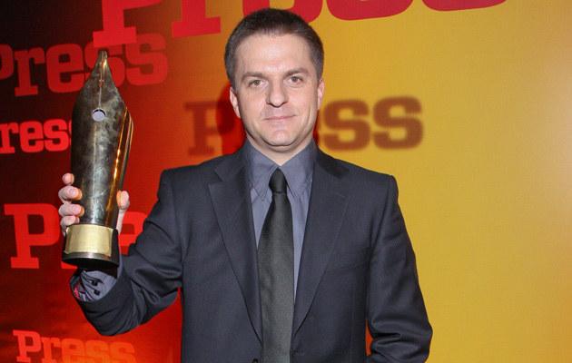 Bogdan Rymanowski /fot.Paweł Przybyszewski  /MWMedia
