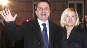 Bogdan Rymanowski nie jest mężem idealnym! Jego żona musi wiele znosić!